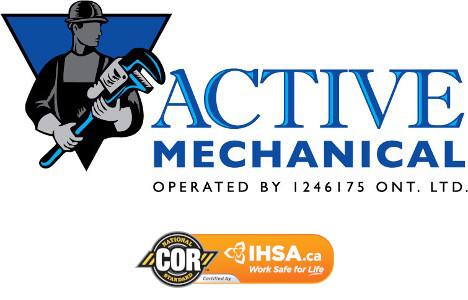 Active Mechanical